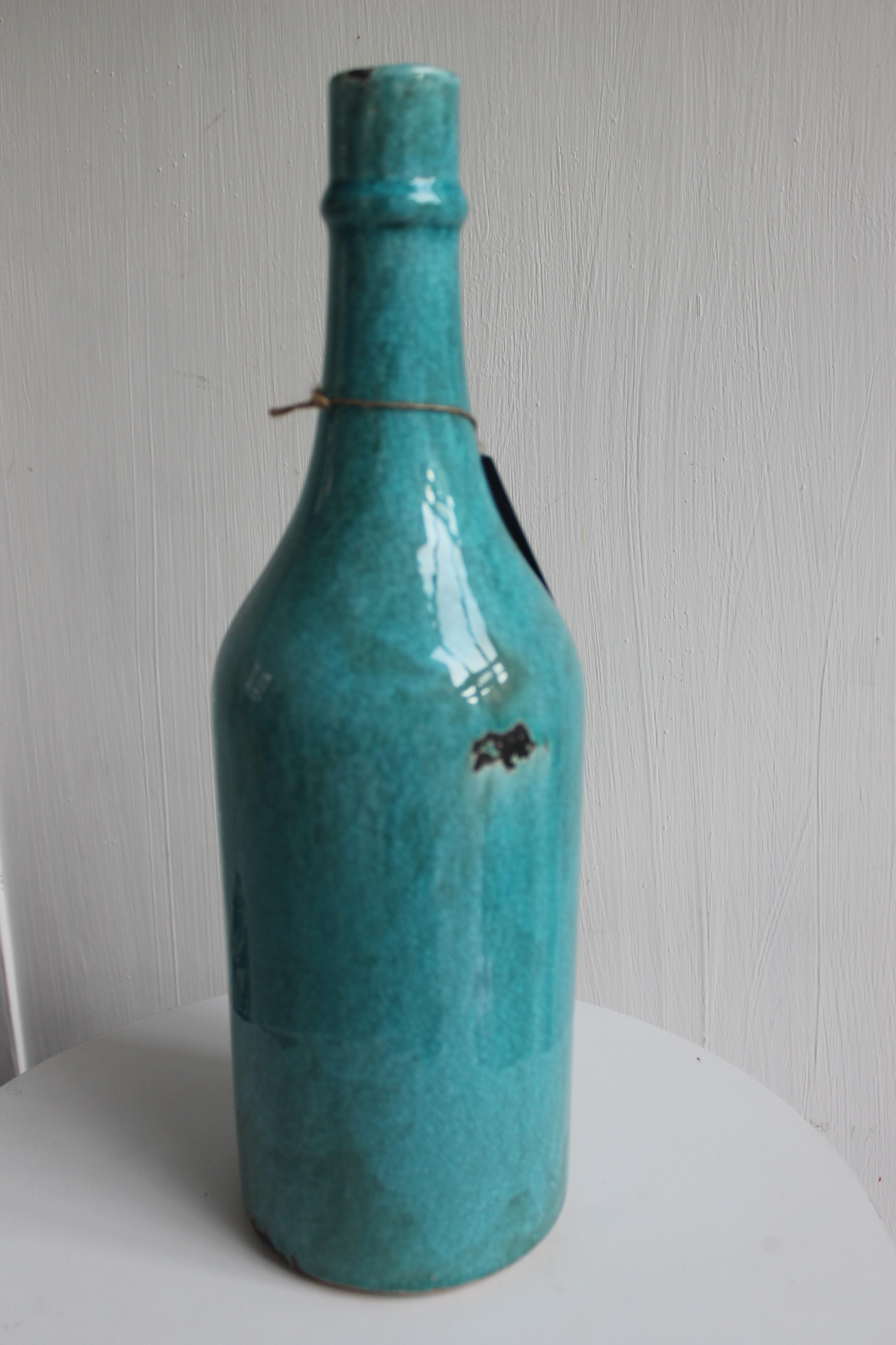 vaas turquoise
